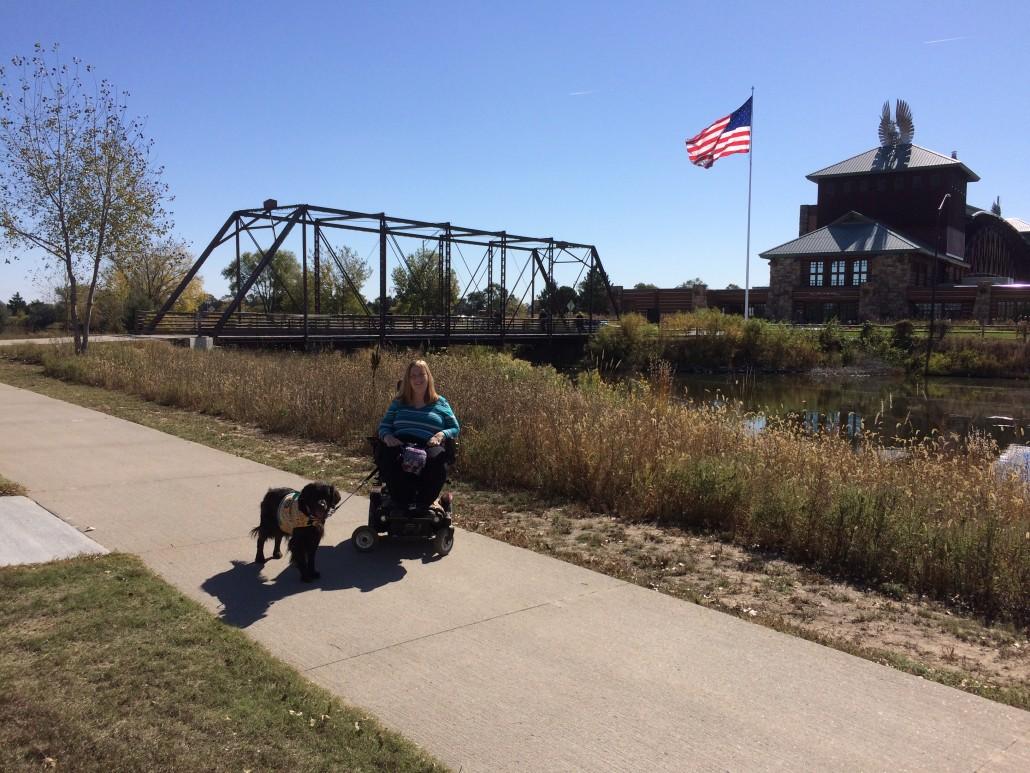 The Archway Kearney Nebraska